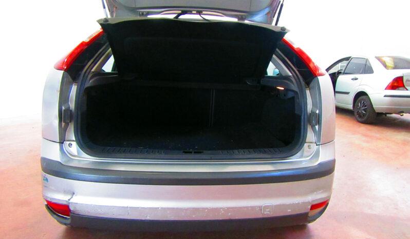 Ford Focus 1.8 TDCi Trend lleno