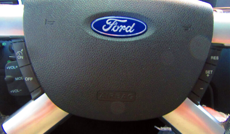 Ford Focus 1.6 Trend lleno